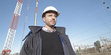 Nuevas torres para llevar TDA a 3 millones de personas
