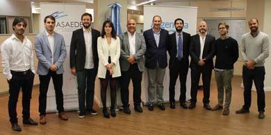 Argentina y España, unidos por el boom emprendedor
