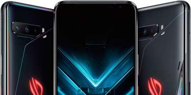 ¿Cómo es el nuevo ROG Phone 3, el smartphone gamer