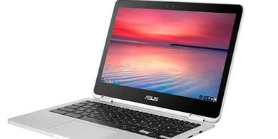 En sigilo, ASUS lanza su nueva Chromebook convertible antes del CES