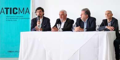 ATICMA organizó en Mar del Plata las primeras Rondas de Innovación y Tecnología