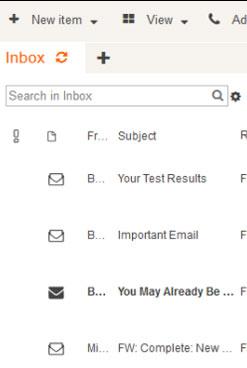 WorkMail, lo nuevo de Amazon Web Services