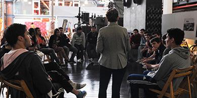 Se viene BAcamp, el maraton de ideas e innovaci�n de la Ciudad