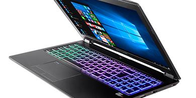 De metal y ultra-slim: así es la nueva notebook gamer de Banghó