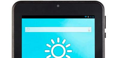 Aero 7 Slim, la nueva tablet de Banghó