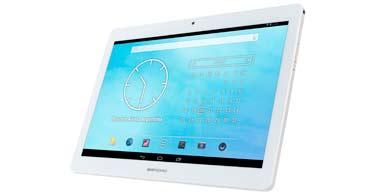 Banghó lanzó su nueva propuesta de tablets Aero