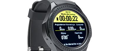 Así son los nuevos wearables de Banghó, Sportwatch y Smartband