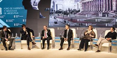 Bara�ao: La misi�n es avanzar hacia una econom�a basada en el conocimiento