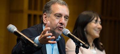 Barañao pidió balance de género para el desarrollo tecnológico