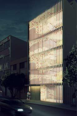 Baufest construye un nuevo centro de desarrollo en la Argentina