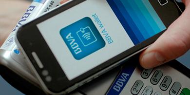 BBVA lanza Wallet, su app de pagos en Chile