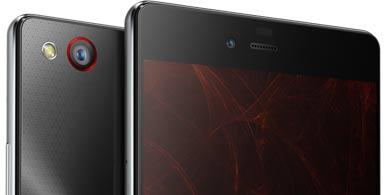 Nubia Z9 mini, lo nuevo de BGH en celulares de alta gama