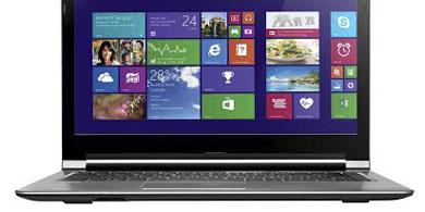 Positivo BGH lanz� la Notebook E920 con TV digital