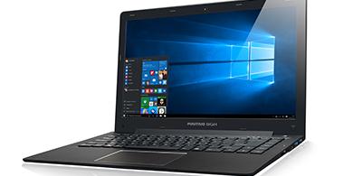 Positivo BGH lanza la primera Notebook Intel Core M en Argentina