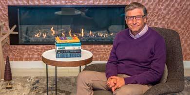 Los 5 libros para disfrutar estas vacaciones, según Bill Gates