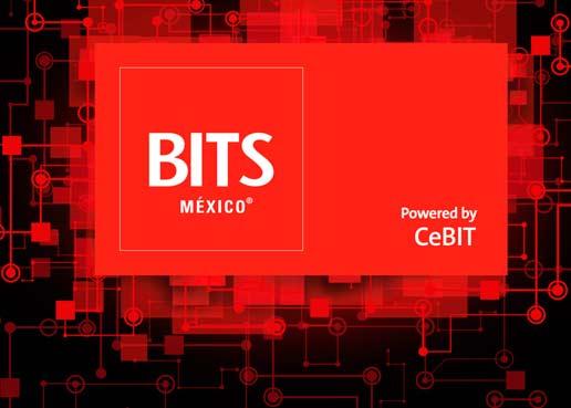 CeBIT llega a América Latina con BITS México