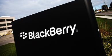 Blackberry deja de fabricar celulares