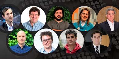 El Blockchain World Congress tendrá su primera edición en Argentina
