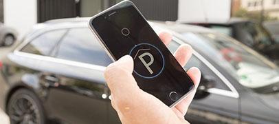 As� encontraremos estacionamiento en el futuro, seg�n Bosch