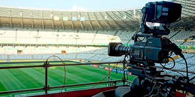 La tecnología 4K llega al Mundial de Brasil