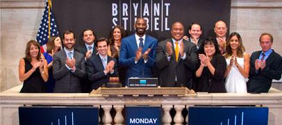 Kobe Bryant lanza su fondo de inversi�n para startups tecnol�gicas