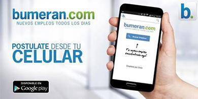 Perú: 2.5 millones de personas aplicaron a empleos con su smartphone