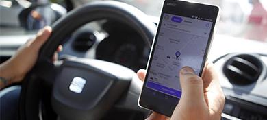 Cabify quiere desembarcar en Mendoza, que legalizará las app de transporte
