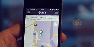 Cabify, otra app al estilo Uber, llega a Buenos Aires, Rosario y C�rdoba