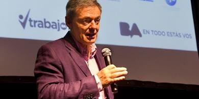 El nuevo Ministerio de Producci�n ser�a liderado por Francisco Cabrera