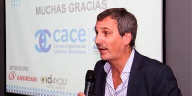 La CACE publicó los nuevos números del e-commerce en Argentina