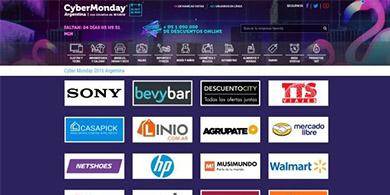 El lunes vuelve CyberMonday con más de un millón de descuentos online