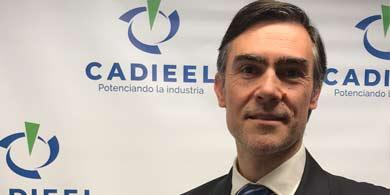 Frente al coronavirus, CADIEEL presentó al gobierno soluciones 4.0 made in Argentina