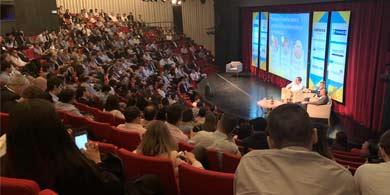 Se realizó el Argentina Fintech Forum