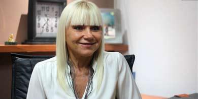 Talentos del Software, episodio 7: Svetlana Czyz, Vicepresidente de Grupo Calipso