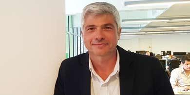 Sergio Candelo es el nuevo Presidente de la CESSI