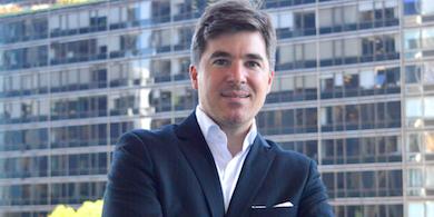 Fabrizio Carbone es el nuevo Gerente General de IBM para Uruguay y Paraguay