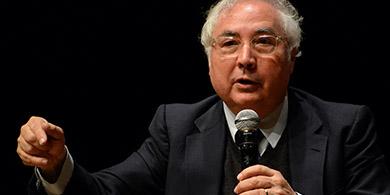 Manuel Castells, el gran sociólogo TIC, disertará mañana en Buenos Aires