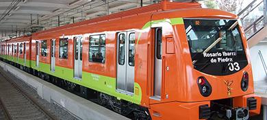 El Metro de CDMX suma otra línea con 4G LTE y Wi-Fi gratuito