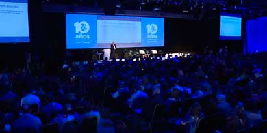 Cumbre sobre Educación y Tecnología en Uruguay