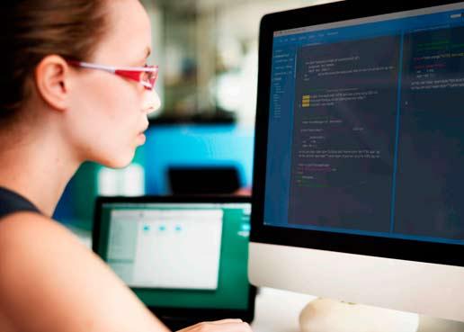 CESSI: el 26% de los talentos del sector SSI son mujeres