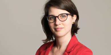 Paula Coto es la nueva directora ejecutiva de Chicas en Tecnología
