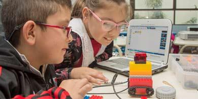 Argentina integra la programación y la robótica a su educación obligatoria