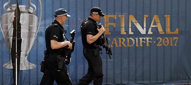 La policía británica llevó reconocimiento facial al fútbol, pero le salió mal