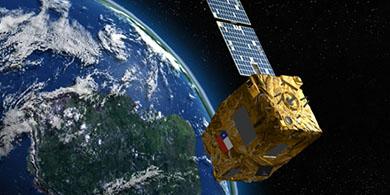 Chile revisa su política espacial con miras al 2030
