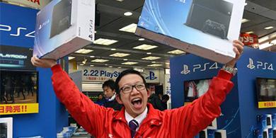 China dejar� de prohibir la venta de consolas