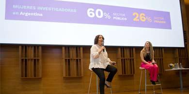 Nuevo encuentro para cerrar la brecha de géneros en Ciencia y Tecnología
