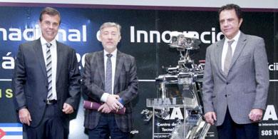 La UAI celebró el CIITI 2014