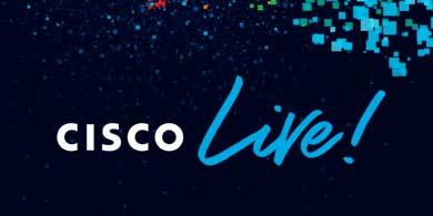 Por el coronavirus el Cisco Live! se reinventa y será digital