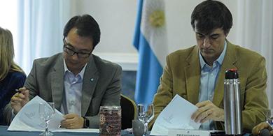 Cisco y el INET firmaron un acuerdo para digitalizar la educaci�n en Argentina
