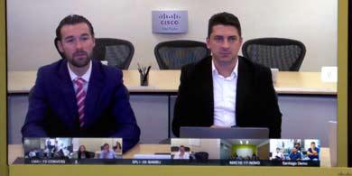 Cisco: la Inteligencia Artificial es el nuevo aliado contra el cibercrimen